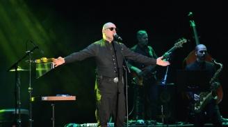 Марио Бионди: България, благодаря за незабравимата вечер