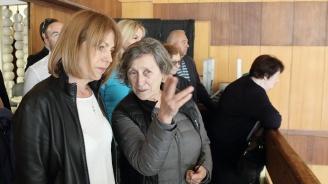 """Фандъкова: Създаваме информационен център за култура и спорт в район """"Подуяне"""""""