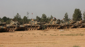 Турция отхвърля твърденията, че пречи на изтеглянето на кюрдските сили от Североизточна Сирия