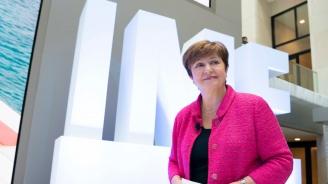 МВФ и Световната банка с общ призив да се направи повече в подкрепа на световния растеж