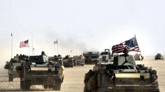 Пентагонът: Американските военни, напускащи Сирия, ще отидат в Западен Ирак