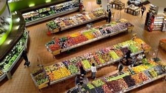 Вижте какви са цените на основните хранителни стоки през последния месец