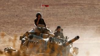 Турски войник е убит в Сирия от кюрдски милиции