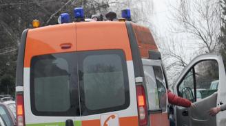 Тежка катастрофа между две коли в Шумен