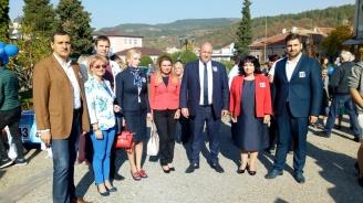 Кандидатът на ГЕРБ за кмет на Белово Васил Савов: Белово се движи по инерция, време е за ново начало
