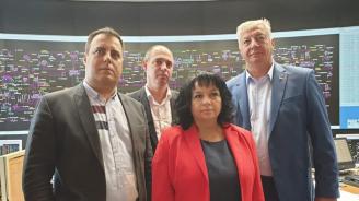 Теменужка Петкова: Сигурна съм, че Здравко Димитров ще бъде успешен кмет на Пловдив