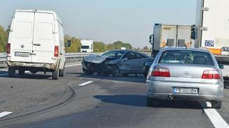 Семейство с две малки деца е загинало при катастрофата на пътя София-Варна