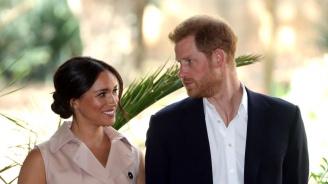 Принц Хари и Меган ще си вземат почивка в края на годината