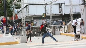 Над 300 пострадали и над 600 арестувани в хода на протестите в Чили