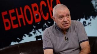Михаил Константинов: Като гледам блатото, в което е изпаднала Великобритания, съм силно горд, че съм българин