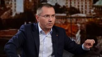 Ангел Джамбазки: Ако искат ред и чист град, без замърсяване, да гласуват за мен