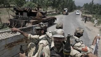 Престрелка между индийски и пакистански войници в Кашмир, девет души са ранени