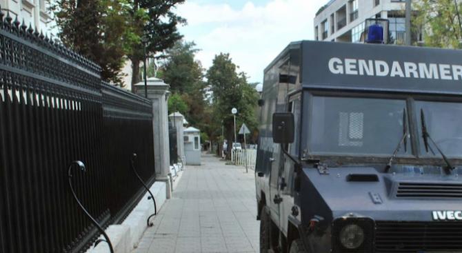 Организират протест пред френското посолство в София в подкрепа на