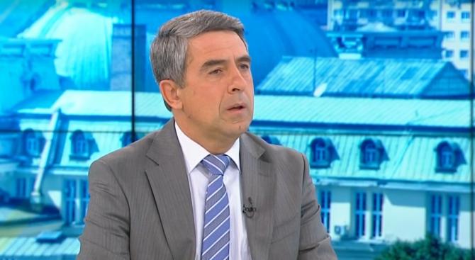 Няма да скрия разочарованието си, че Зоран Заев подава оставка