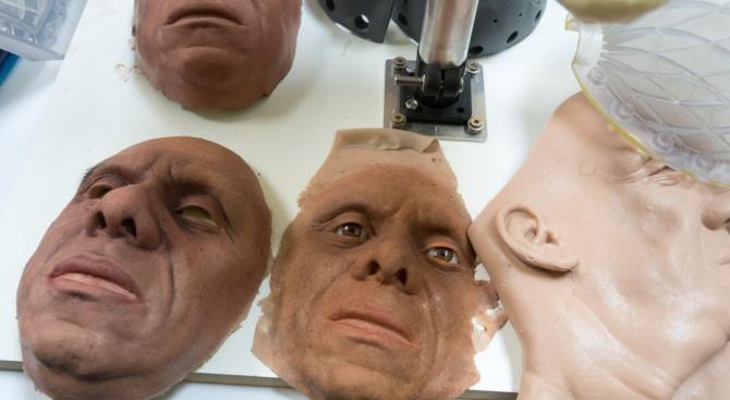 Компания предлага 130 хил. долара на този, който им продаде лицето си