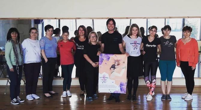 В Добрич 20 жени, диагностицирани с рак на гърдата, се