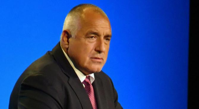 Борисов за бюджетния излишък: Не оставяме дългове на следващите поколения