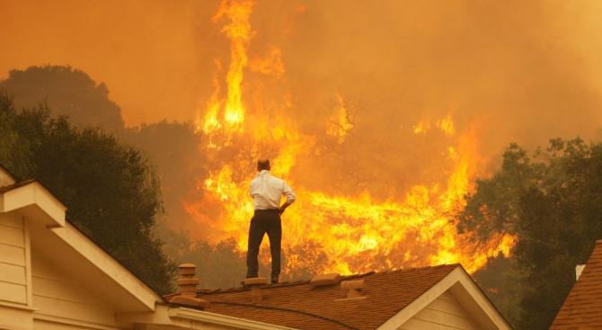 Екологичните катастрофи причиняват психични проблеми на учените, твърди отворено писмо,