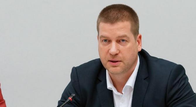 Живко Тодоров: Градът ни ще бъде най-зеленият в България