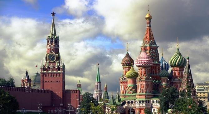 Няколко личности, които са критикували руските власти, бяха изключени днес