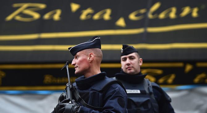 След близо четири години френските съдии-следователи приключиха разследването си на