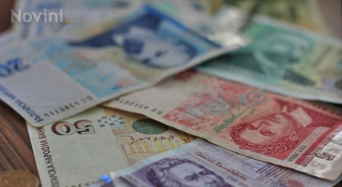 Банките вече ще бъдат задължени да заменят увредените банкноти безплатно