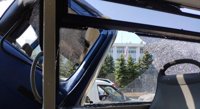 МВР съобщава за един загинал при пътен инцидент у нас