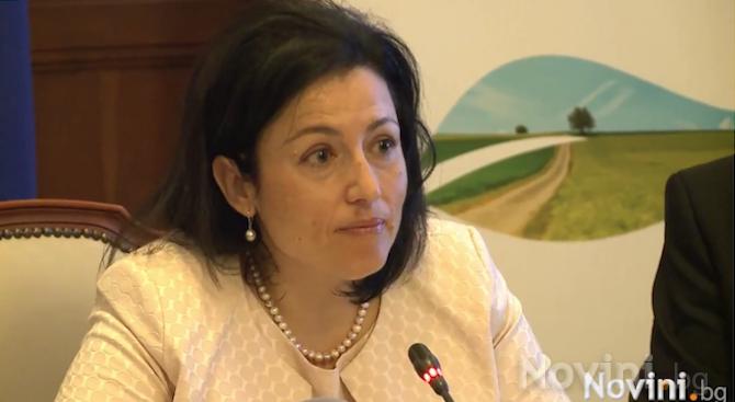 България води успешна политика по отношение на оползотворяването на опаковките