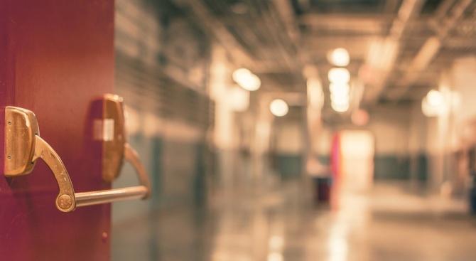 Болницата в Разлог вече се отоплява с природен газ, съобщиха