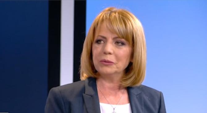 Фандъкова: Г-жа Манолова обича да задава въпроси, но не обича да чува отговорите
