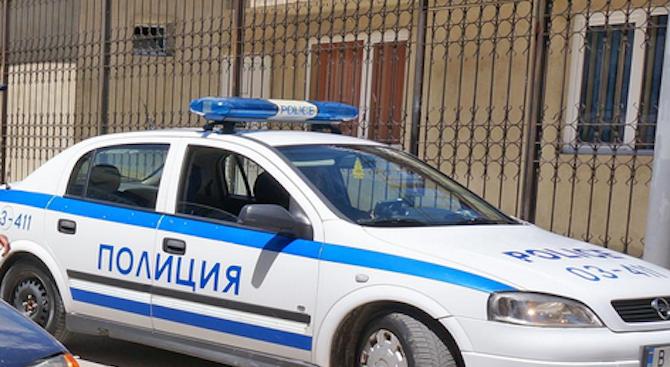 Пуснаха от ареста жената, която изостави бебето си в Петрич.
