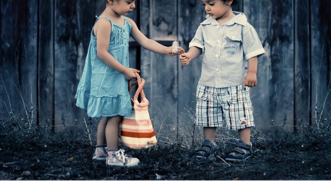 Анкета във Великобритания разкри какви имена носят най-непослушните деца