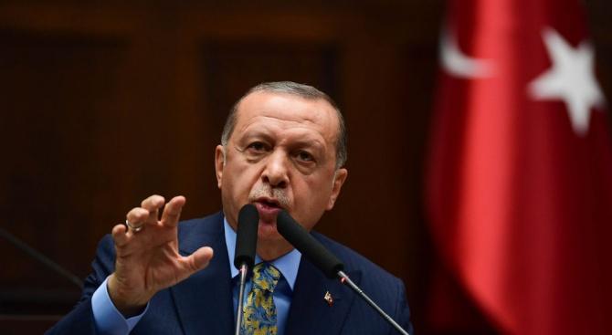 Руски и турски военни ще извършват общо патрулиране в Северна