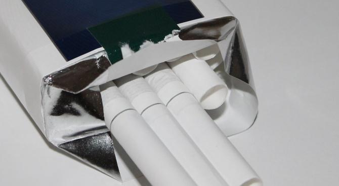 Намаляло ли е разпространението на контрабандните цигари? Това ще стане