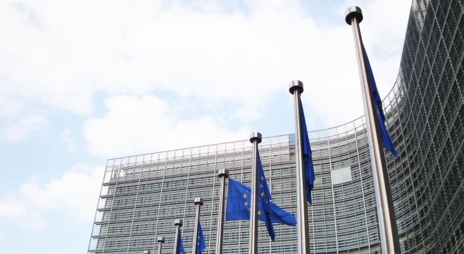 Екипът на Европейската комисия, който отговаря за преговорите по оттеглянето