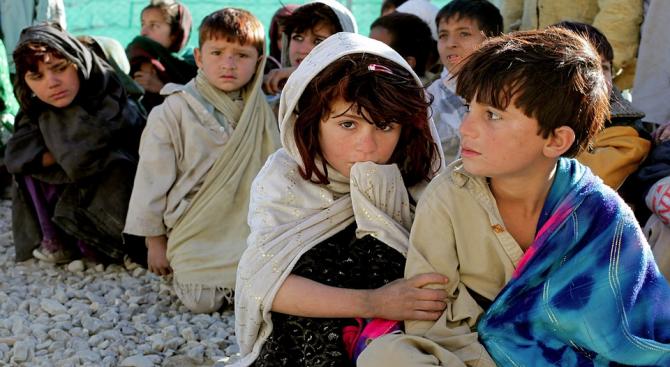 Талибаните съобщиха, че следващата седмица в Китай ще се състои