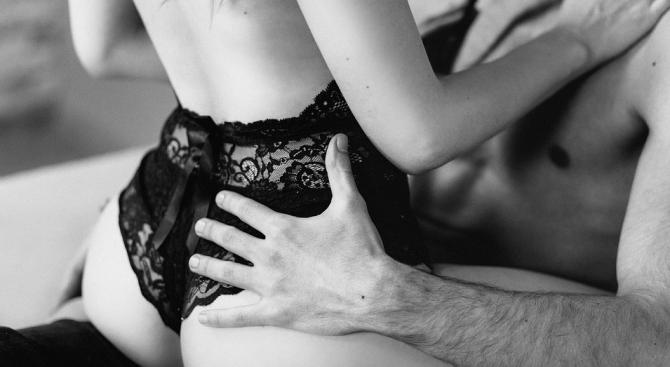 Проучване разкрива какво възбужда жените и мъжете