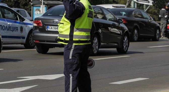 Въвежда се временна организация на движението в София заради провеждането