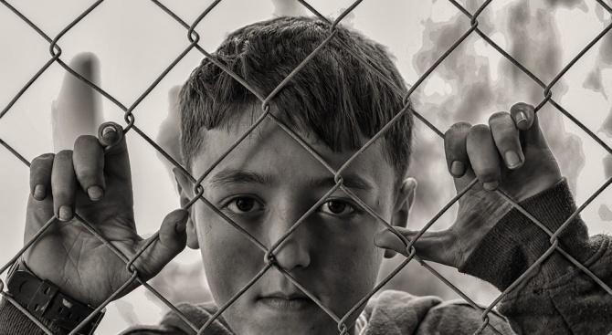 Прокуратурата в американския щат Кентъки повдигна обвинения на 9-годишно момче