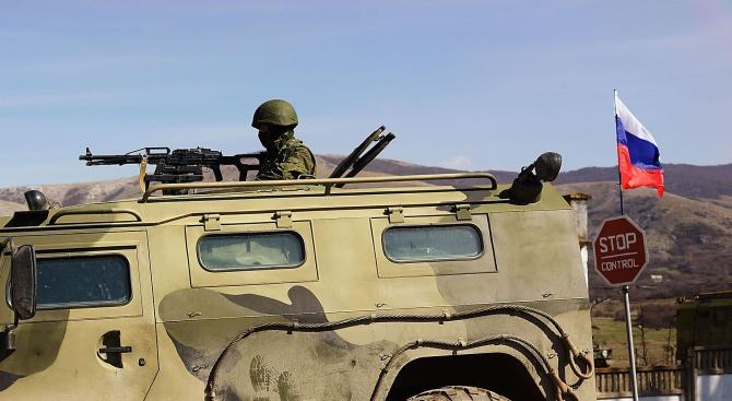 Русия праща военни в богатата на ресурси Намибия