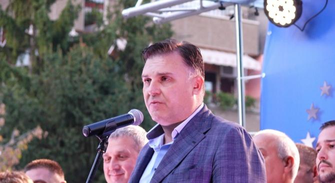 Мирослав Петров: Бъдещето на Плевен е заложено на карта, на 27 октомври решаваме продължава ли застоят, или тръгваме по нов път