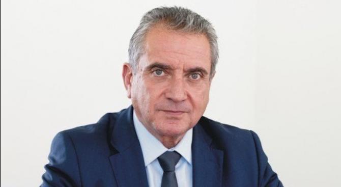 Инициативният комитет, издигнал кандидата за кмет на Кюстендил Здравко Милев,