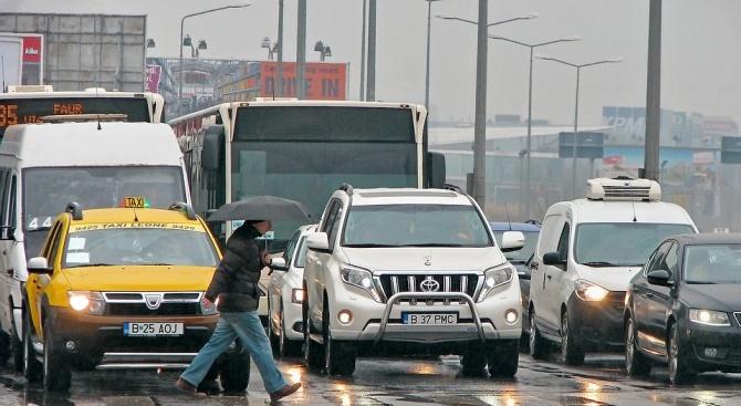 """Букурещ одобри въвеждането на винетката """"Кислород"""""""