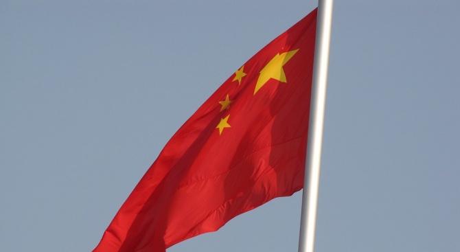 Китай призова за общи усилия за борба с трафика на