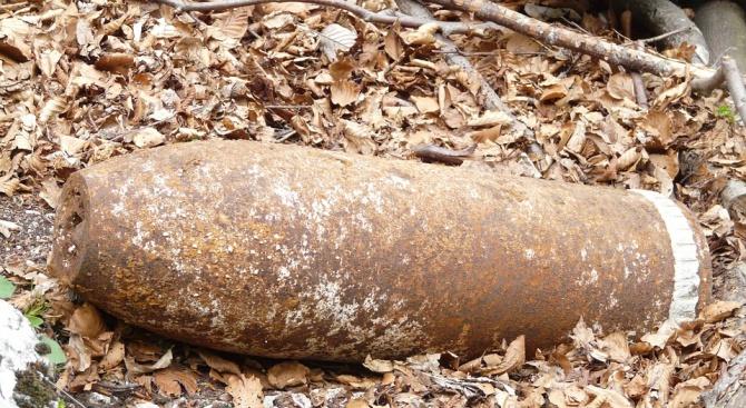 Строителни работници в германската провинция Бавария са открили 24 бомби
