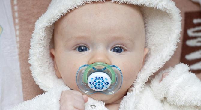 Диагностицирането на новородени бебета често е сериозно предизвикателство. Идентифицирането на