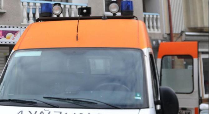 Наръгаха 24-годишен мъж в плевенско село