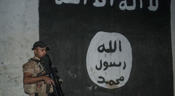 Иракското разузнаване подало информация за откриването на местонахождението на Ал Багдади