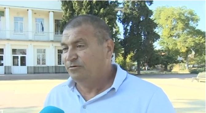 Кандидат-кмет предлага джип като подарък за избирателите