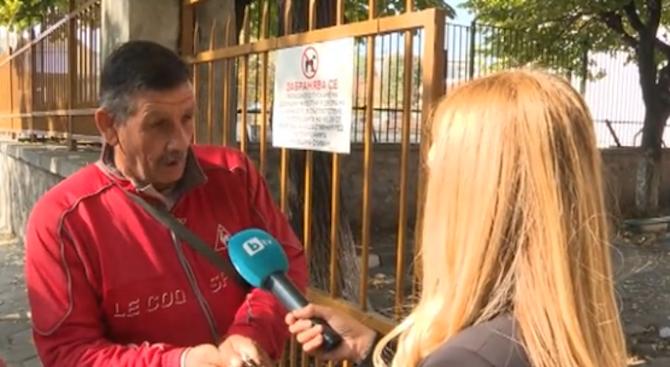 Агресия срещу журналистка в Сливен, след въпрос за търговия с гласове
